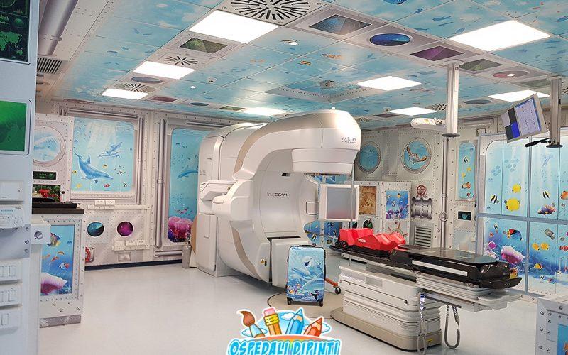 acquario_sottomarino_pediatria_gemelli_art_irilli_murales2