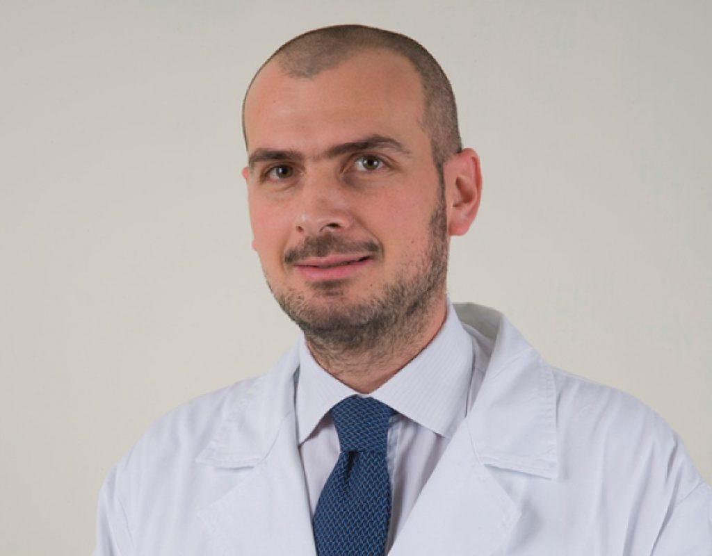 Dott. Luca Tagliaferri