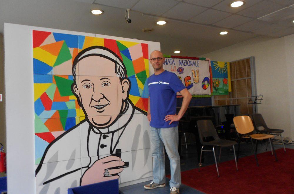 murales_sollievo_papa_francesco_gemelli_roma8
