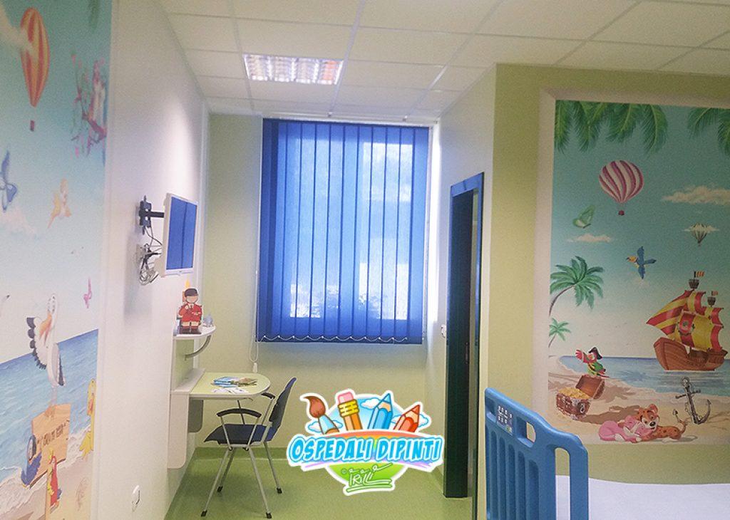 sala_ricovero_degenza_murales_ospedali_dipinti2