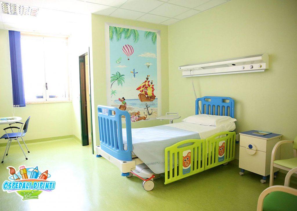 sala_ricovero_degenza_murales_ospedali_dipinti3