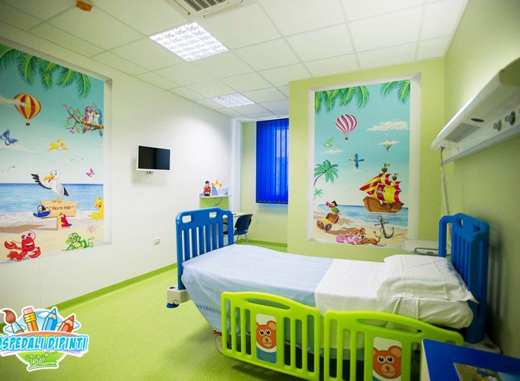 sala_ricovero_degenza_murales_ospedali_dipinti4