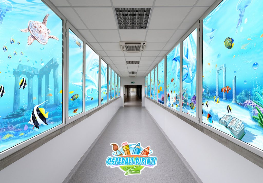 vetrata_corridoio_ospedale_uffici_irilli_murales2